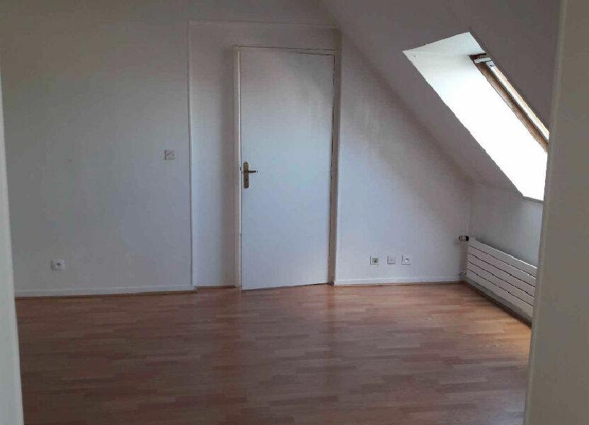 Appartement à louer 40m2 à Tours