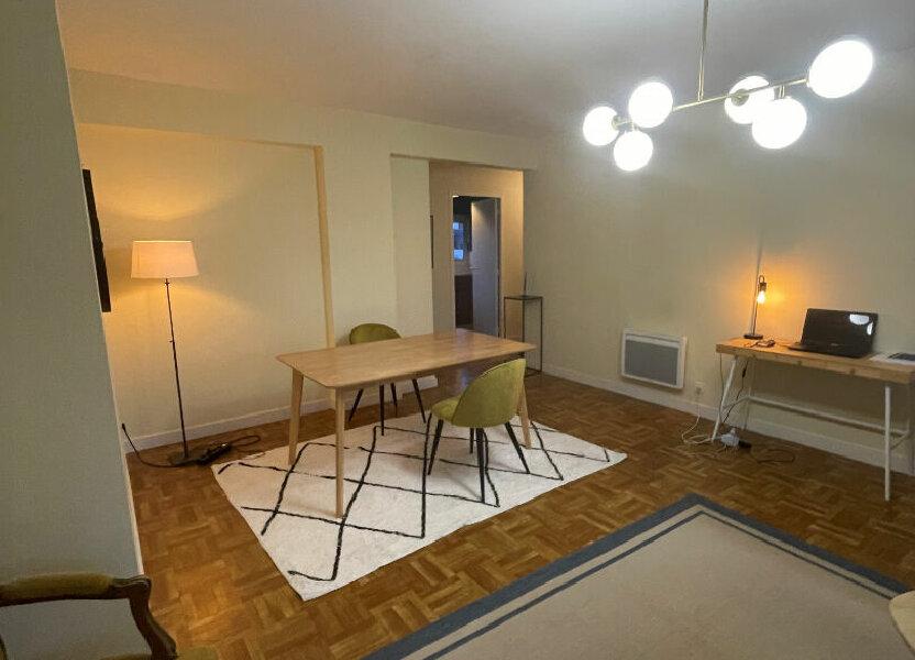 Appartement à louer 80m2 à Tours