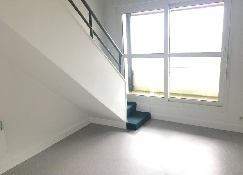 Appartement à louer 35m2 à Saint-Cyr-sur-Loire