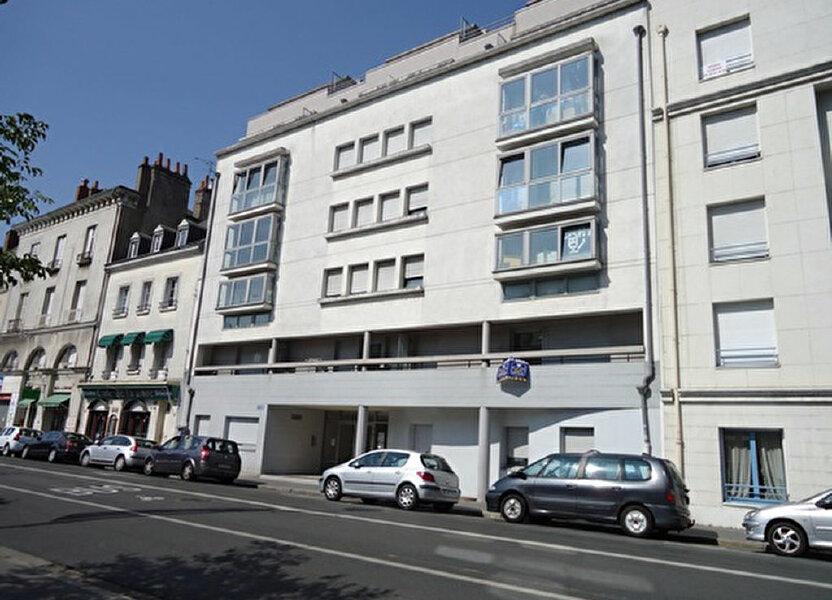 Appartement à louer 17.96m2 à Tours