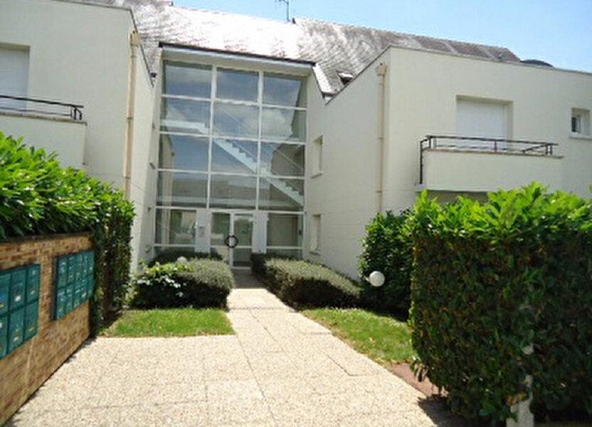 Appartement à louer 40.73m2 à Tours