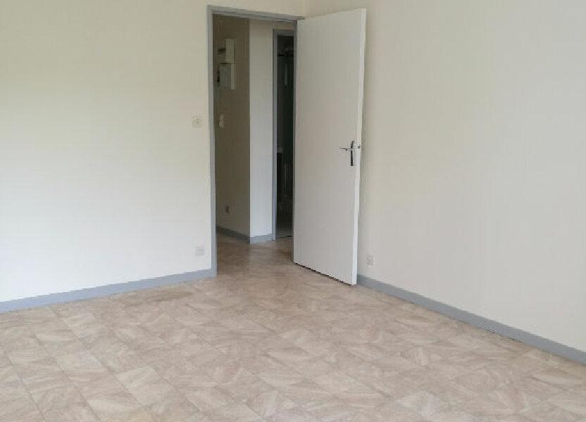 Appartement à louer 48.7m2 à Saint-Pierre-des-Corps