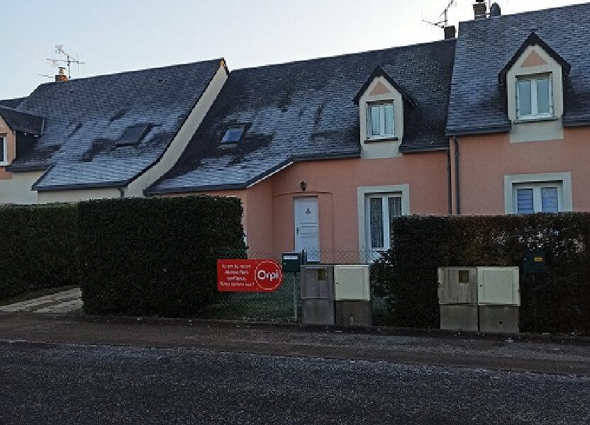 Maison à louer 102.09m2 à Chambray-lès-Tours