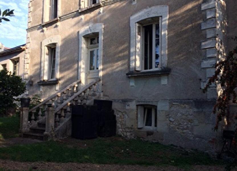 Maison à louer 95.58m2 à Saint-Cyr-sur-Loire