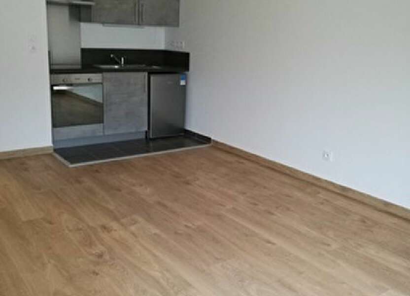 Appartement à louer 42.2m2 à La Membrolle-sur-Choisille