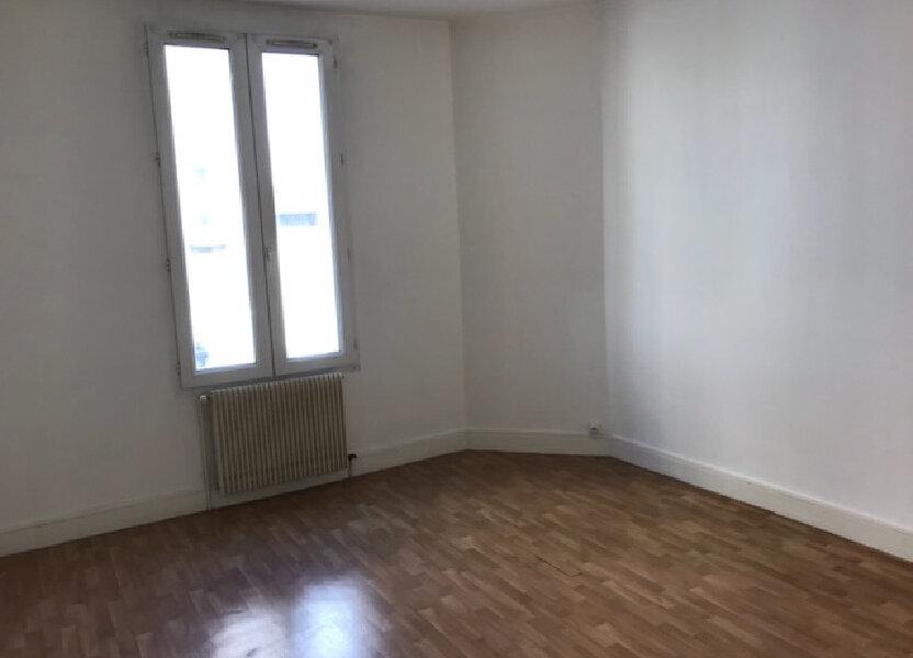 Appartement à louer 49.78m2 à Tours