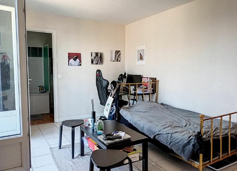 Appartement à louer 28.05m2 à Tours