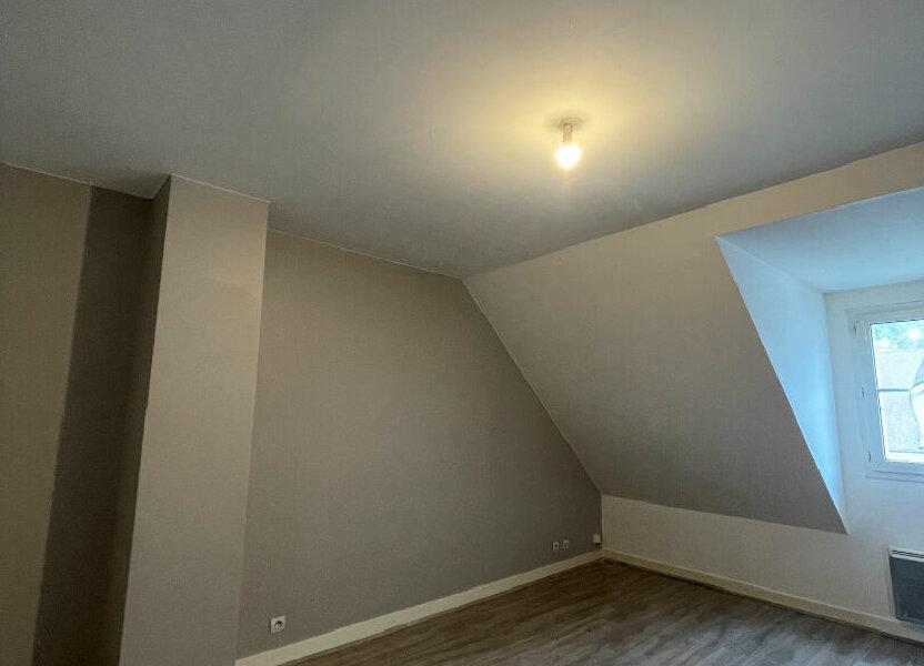 Appartement à louer 52.01m2 à Saint-Avertin