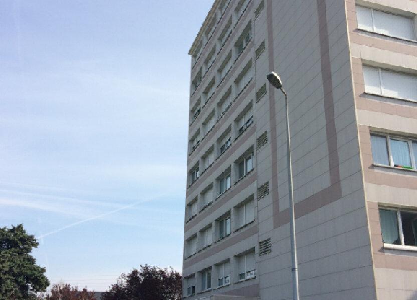Appartement à louer 19.87m2 à Chambray-lès-Tours