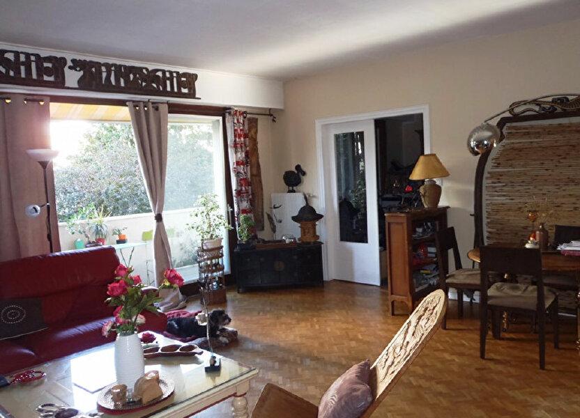 Appartement à vendre 111.21m2 à Tours