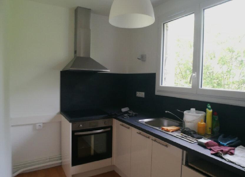 Appartement à louer 82.52m2 à Saint-Cyr-sur-Loire
