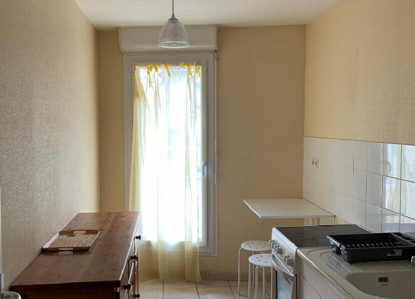 Appartement à louer 63.5m2 à Tours