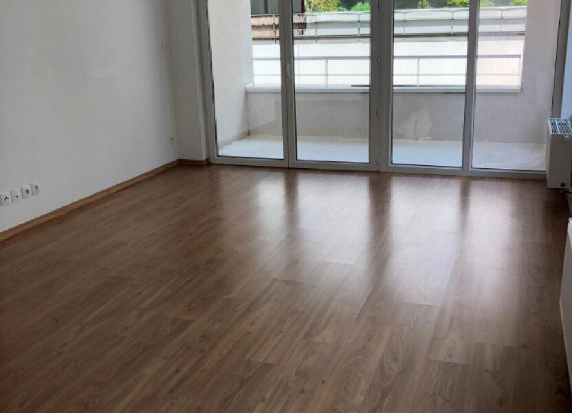 Appartement à louer 62.25m2 à Tours