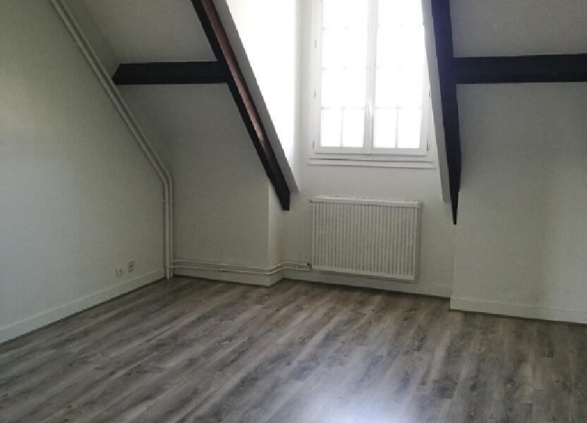 Appartement à louer 45.61m2 à Tours