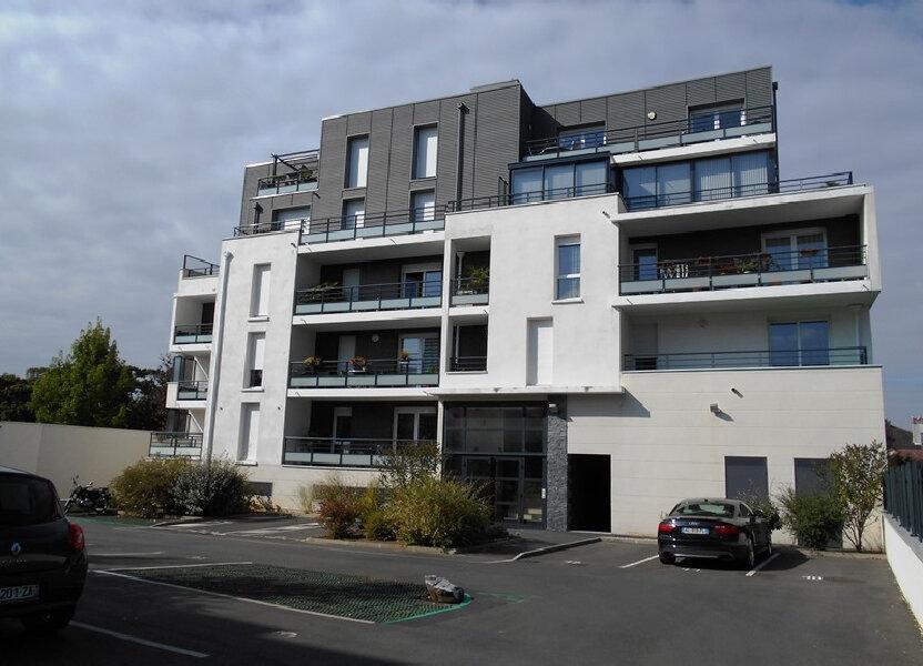 Appartement à louer 35.83m2 à Tours