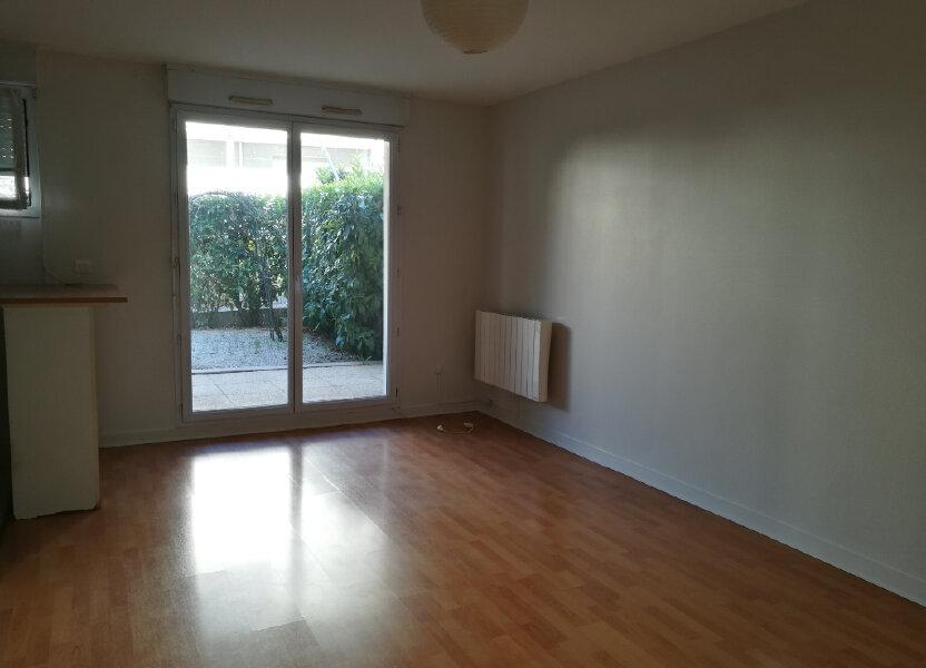 Appartement à louer 43.14m2 à Tours
