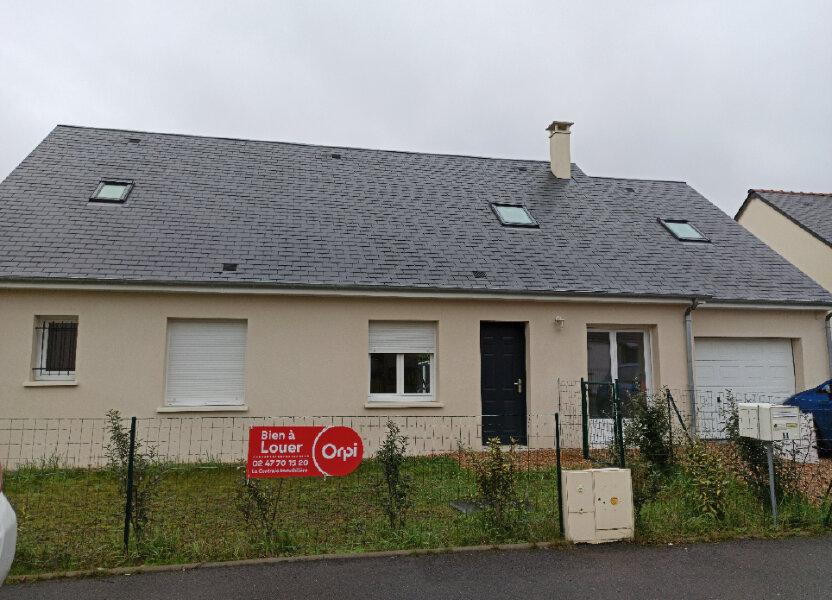 Maison à louer 158.87m2 à Veigné
