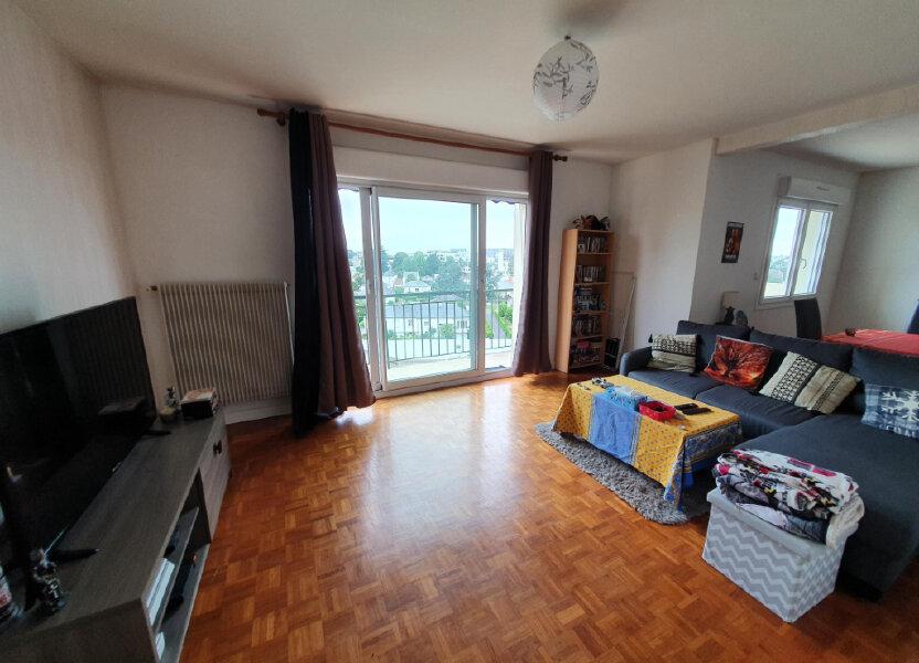 Appartement à louer 65.14m2 à Tours