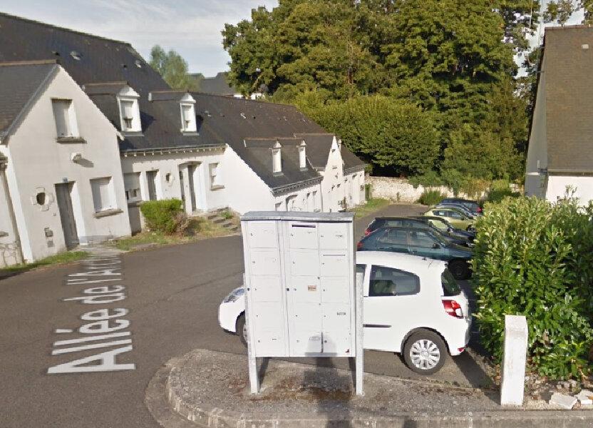 Maison à louer 69m2 à Joué-lès-Tours