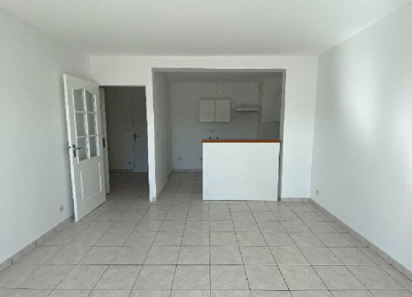Appartement à louer 60m2 à Tours
