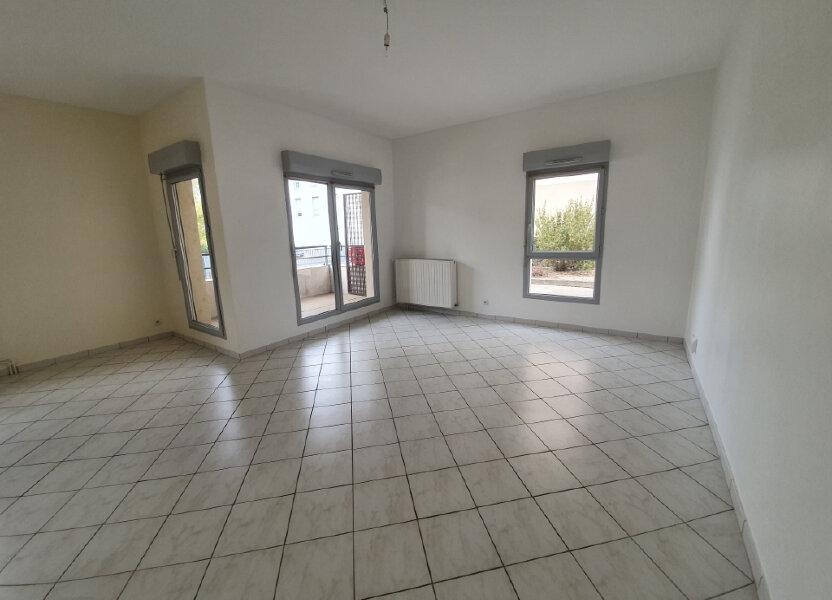 Appartement à louer 68.36m2 à La Riche