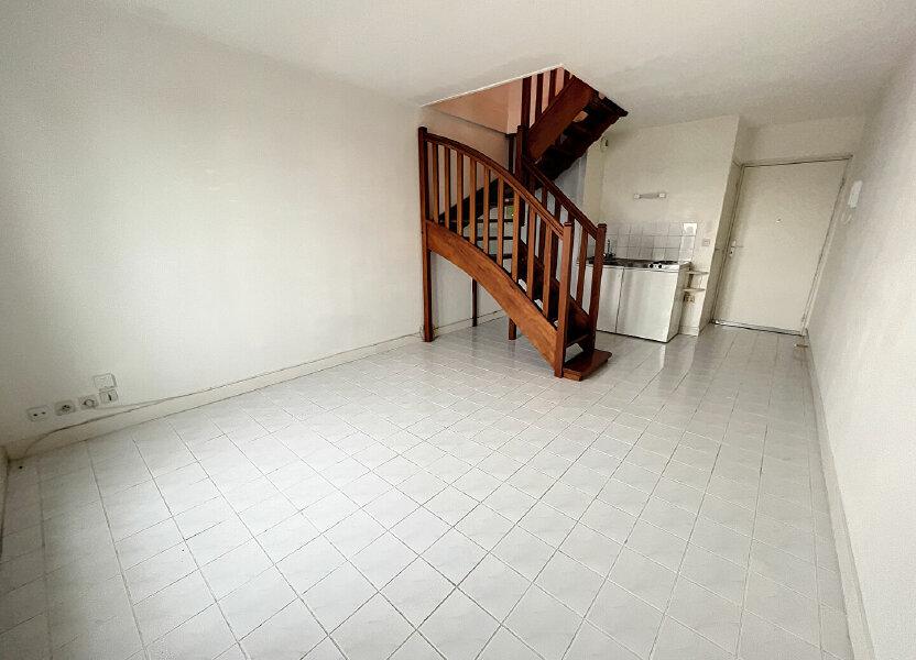 Appartement à louer 48.54m2 à Joué-lès-Tours
