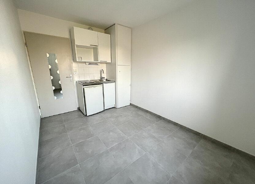 Appartement à louer 12m2 à Tours