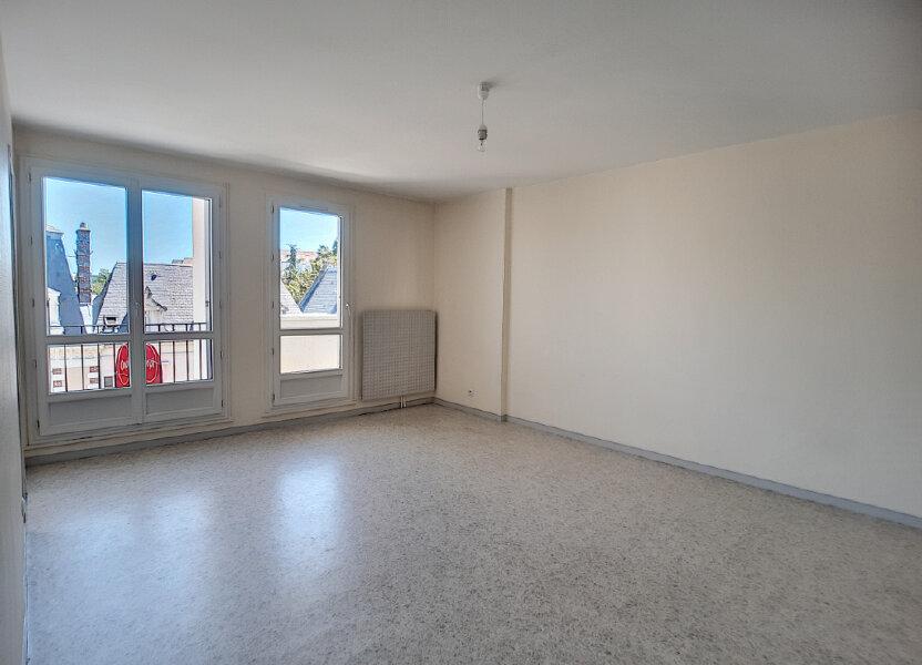 Appartement à louer 33m2 à Joué-lès-Tours