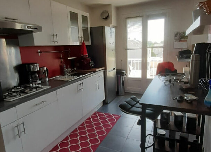 Appartement à louer 54.03m2 à Joué-lès-Tours