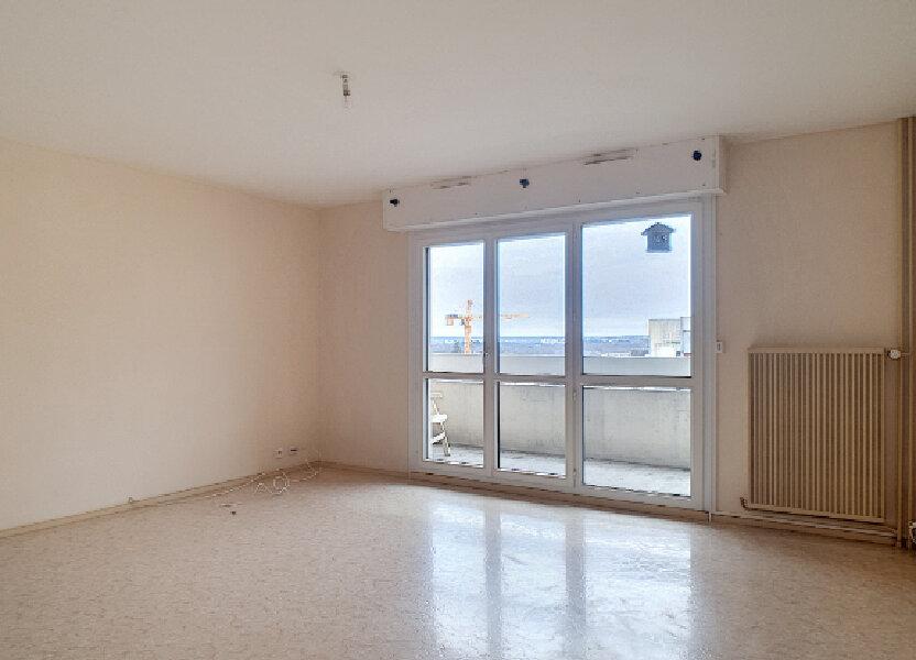 Appartement à louer 73.25m2 à Joué-lès-Tours