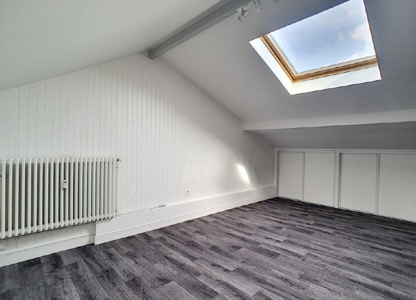Appartement à louer 18m2 à Joué-lès-Tours
