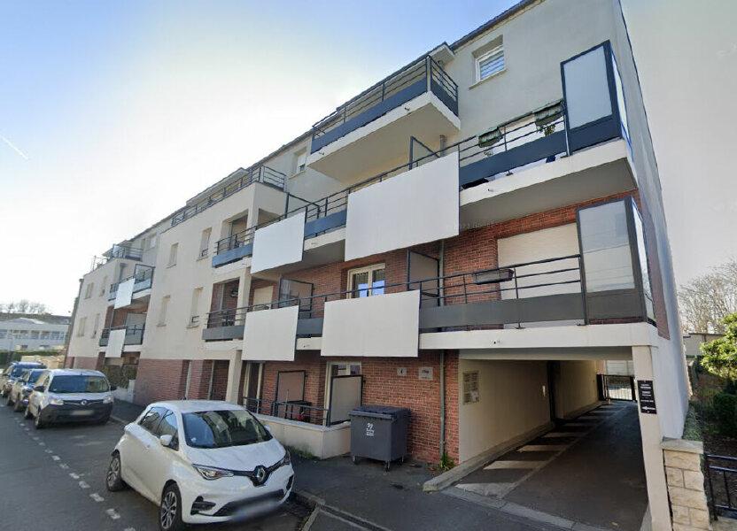 Appartement à louer 39.9m2 à Joué-lès-Tours