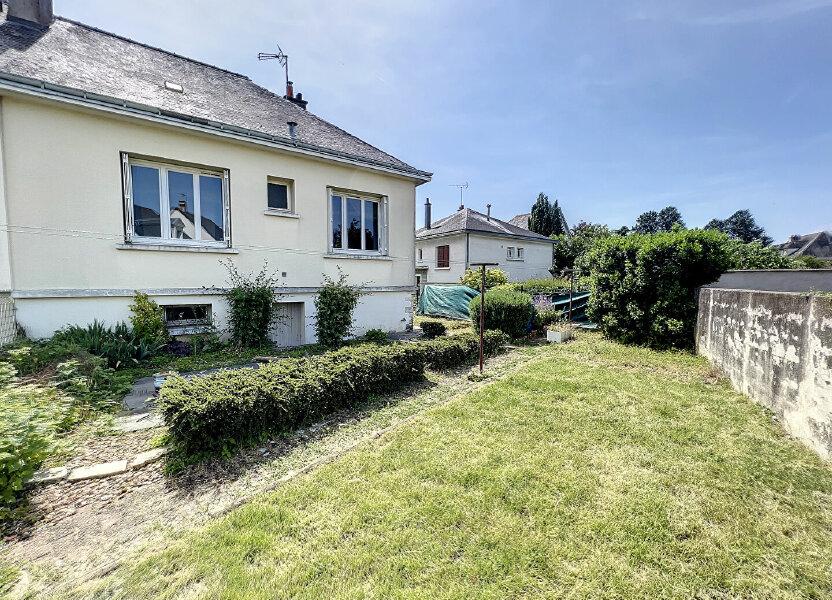 Maison à louer 60.38m2 à Joué-lès-Tours
