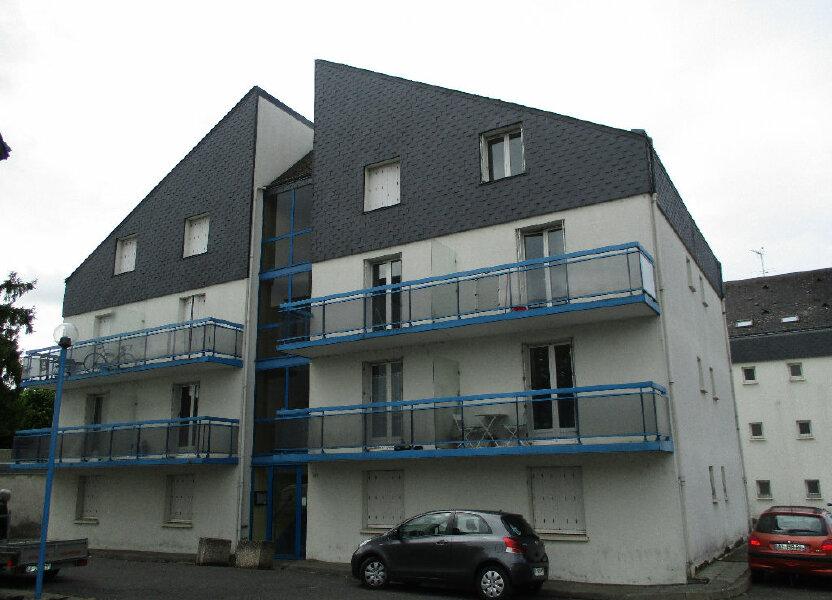 Appartement à vendre 17m2 à Joué-lès-Tours
