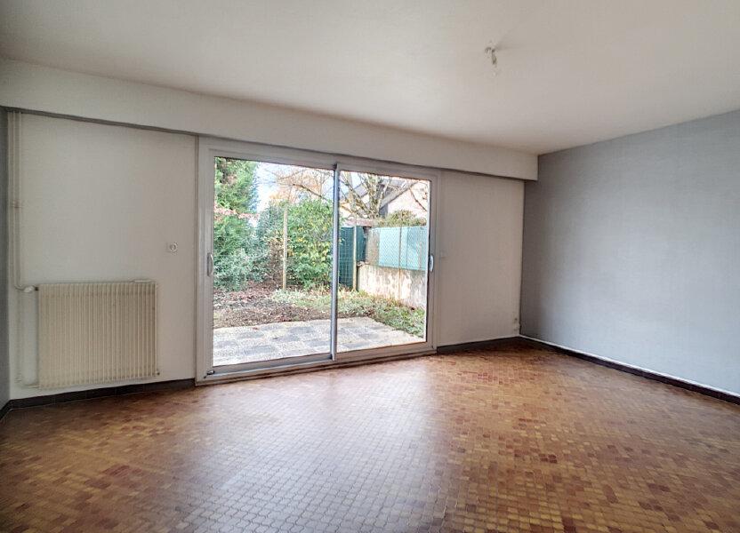 Maison à louer 73m2 à Joué-lès-Tours