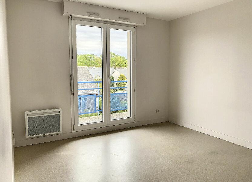 Appartement à louer 19.57m2 à Joué-lès-Tours