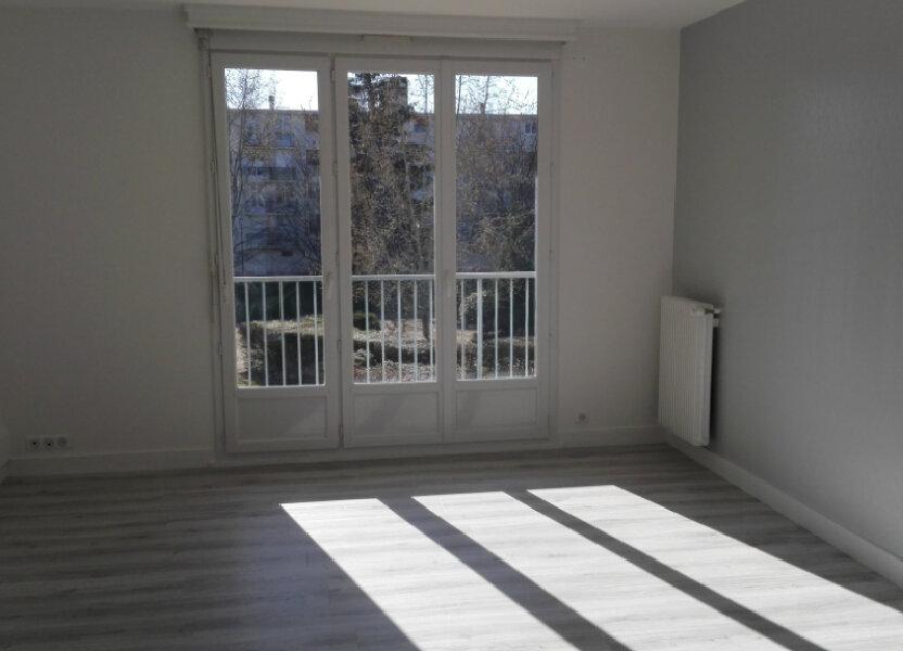 Appartement à louer 60m2 à Joué-lès-Tours