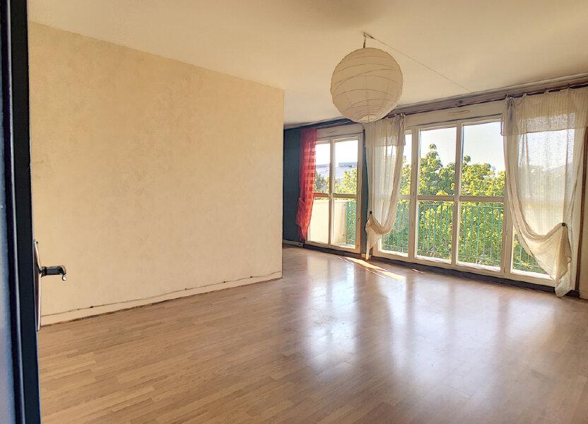 Appartement à vendre 70.15m2 à Joué-lès-Tours