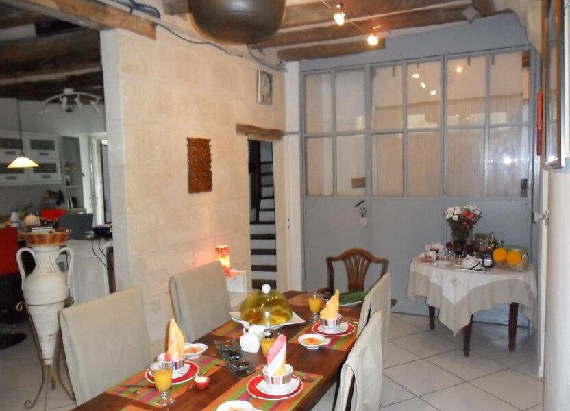 Maison à vendre 134m2 à Azay-le-Rideau