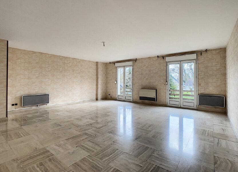 Appartement à vendre 110.01m2 à Joué-lès-Tours