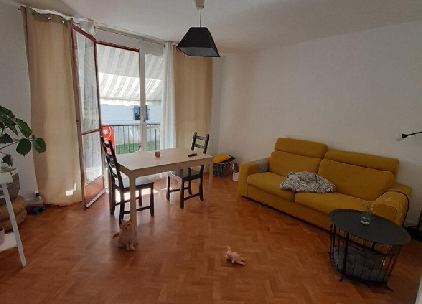 Appartement à louer 57.02m2 à Joué-lès-Tours