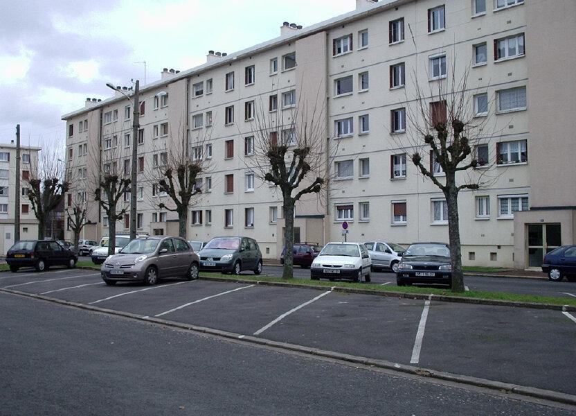Appartement à louer 56m2 à Joué-lès-Tours