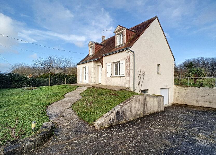 Maison à louer 110.54m2 à Joué-lès-Tours