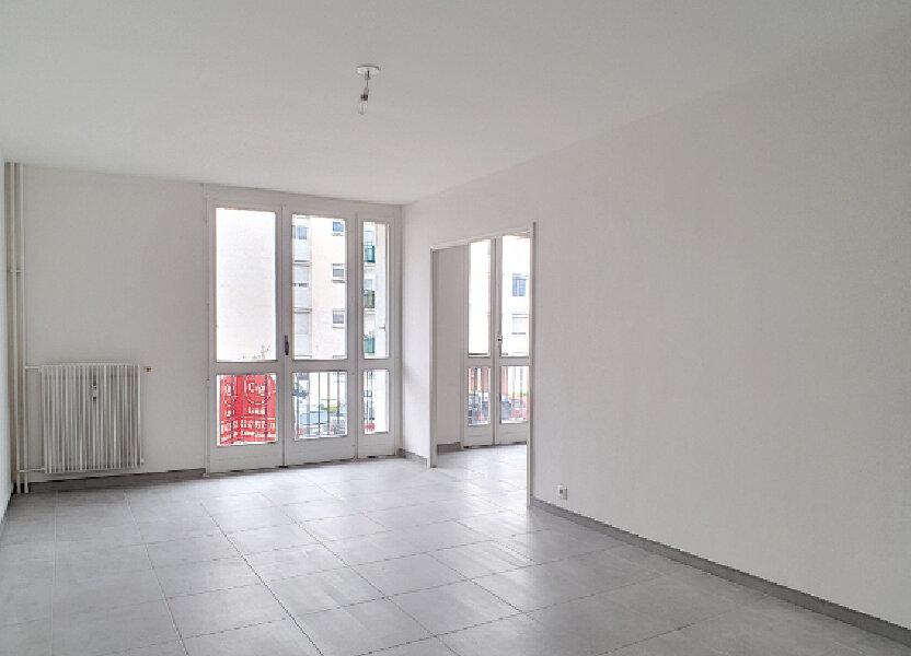 Appartement à louer 78m2 à Joué-lès-Tours