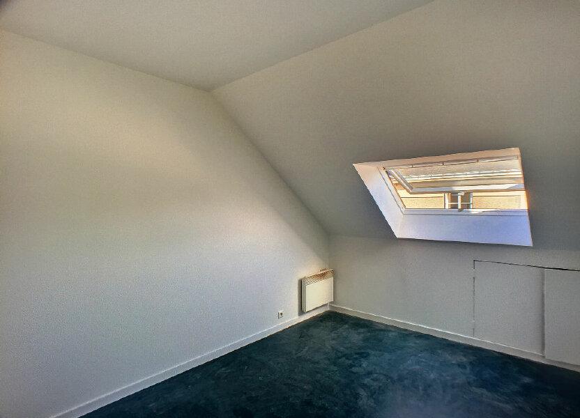 Appartement à louer 28.94m2 à Tours