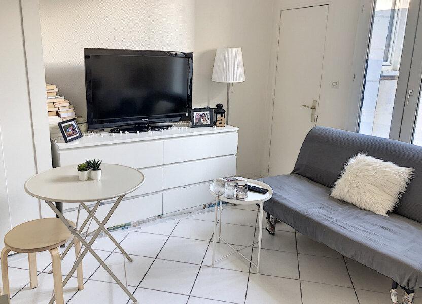 Appartement à louer 15.13m2 à Tours