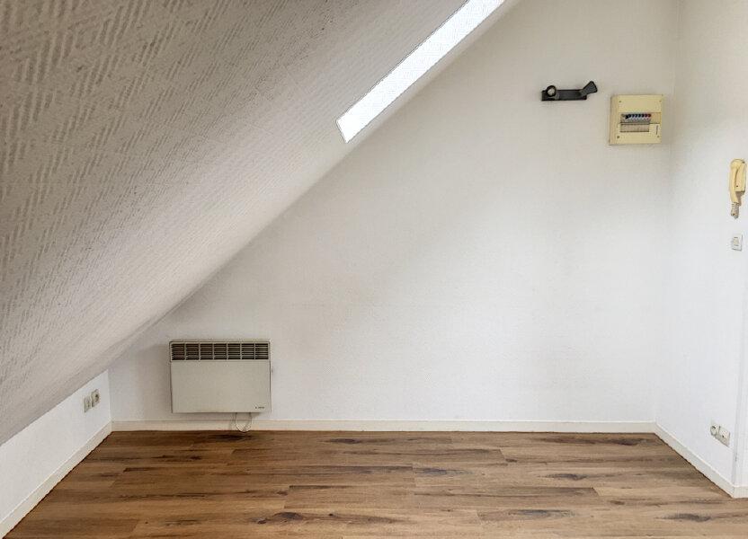 Appartement à louer 11.76m2 à Tours
