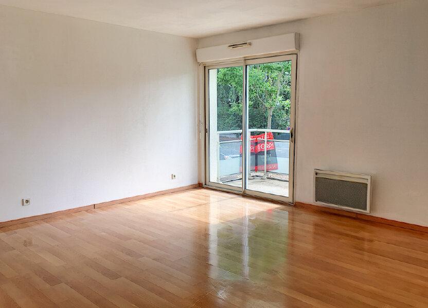 Appartement à louer 48.48m2 à Tours