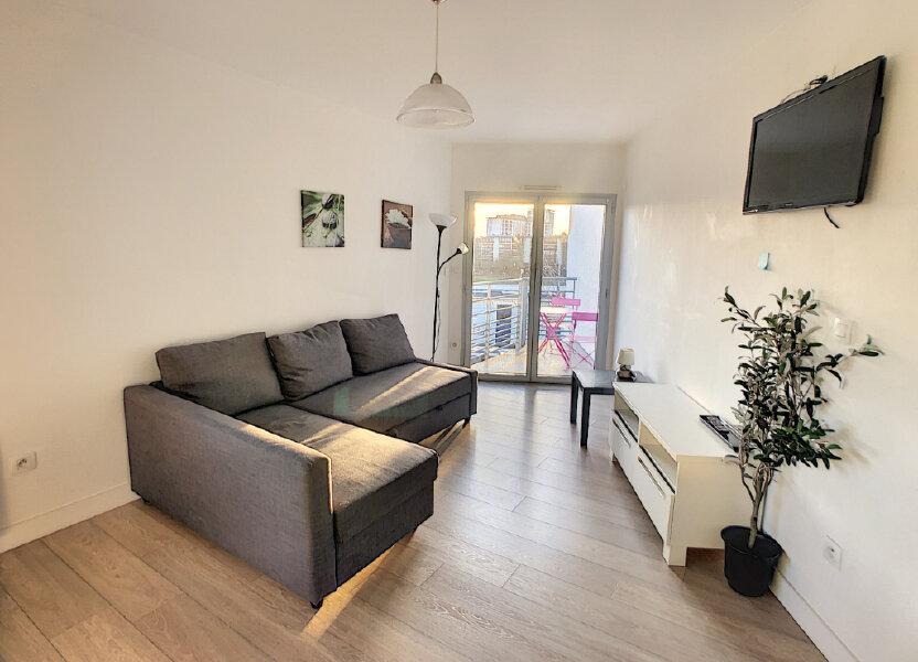 Appartement à louer 51.33m2 à Tours