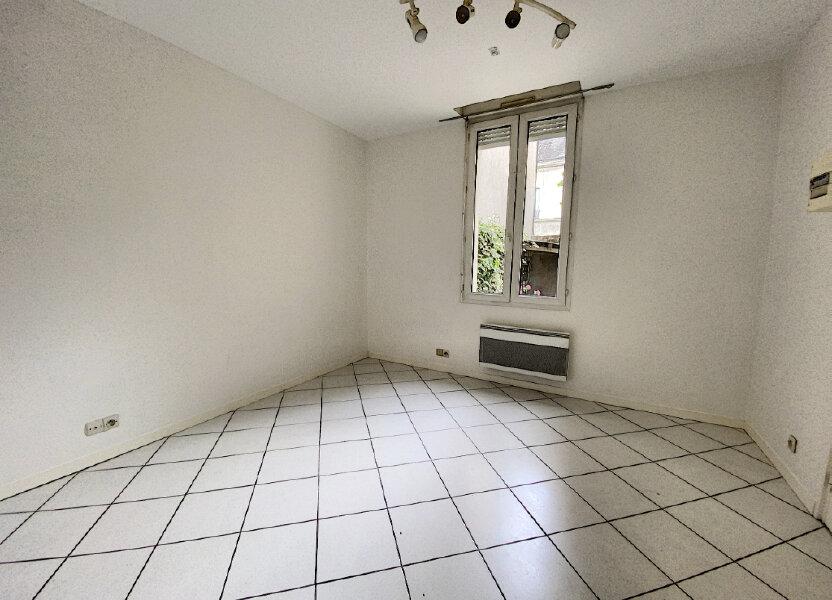 Appartement à louer 16.57m2 à Tours